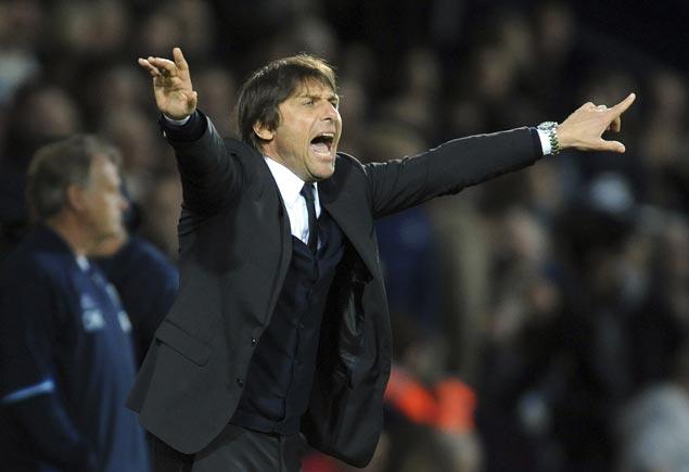 Antonio Conte winds up on top in era of 'super-coaches' in Premier League