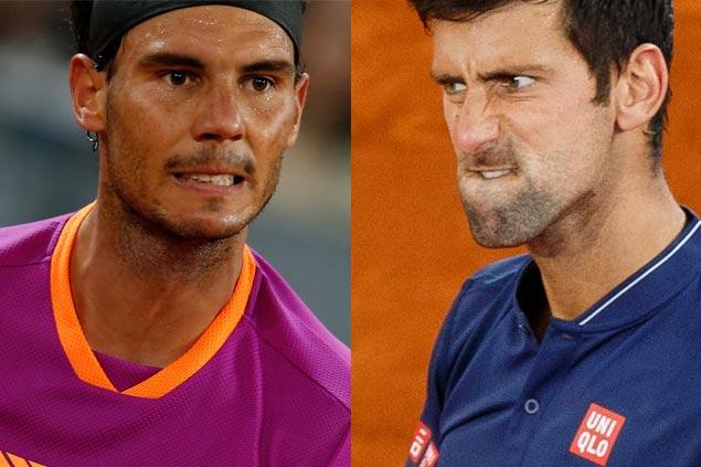 Novak Djokovic and Rafael Nadal set up Madrid Open semifinalshowdown
