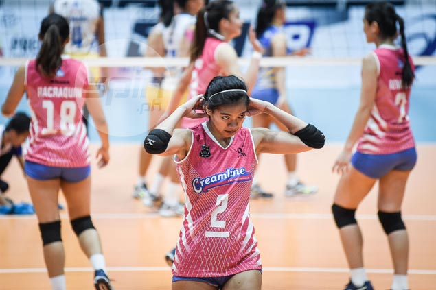 Alyssa Valdez respects Creamline decision barring her to join showcase, but playing for national team still a desire