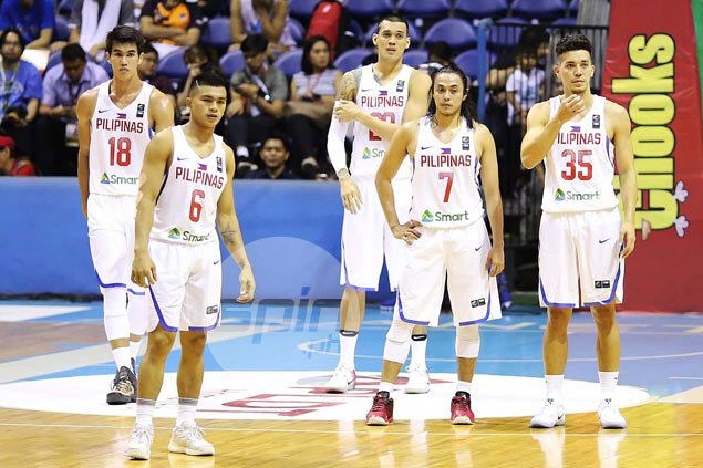 Gilas' 47-point rout of Singapore draws mixed reactions from bettors as win margin falls short of spread