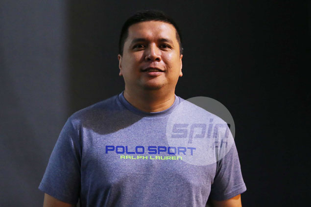 Ariel Vanguardia out to cheer for Gilas even as Malaysia has soft spot in his heart