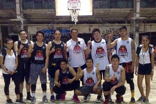 Team Chan, San Remegio earn right to represent Cebu in Red Bull Reign 3x3 finale