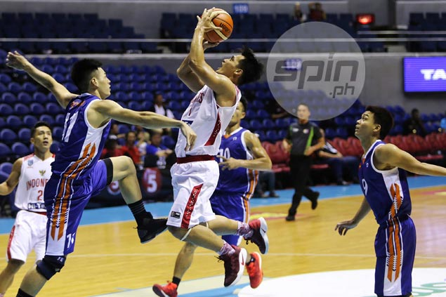 Indonesia drubs Vietnam, grabs solo Seaba lead as Gilas takes day off