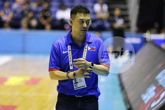 Oliver warns 'overconfident' Batang Gilas can't afford to make same mistakes vs Thais