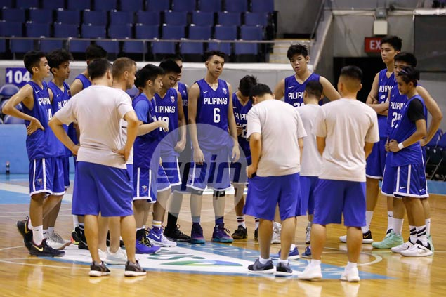 Batang Gilas has what it takes to make it all the way to U17 world championships, says Jarin
