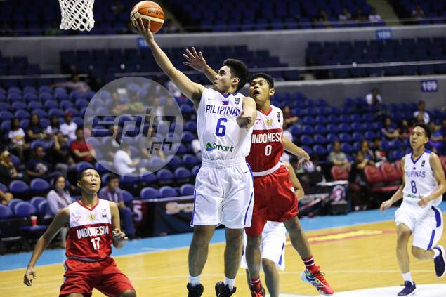 Batang Gilas hero McLaude Guadana draws comparisons with Ryan Reyes