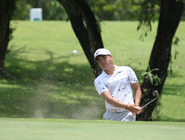 Miguel Tabuena returns to action as Philippine Golf Tour goes to Southwoods