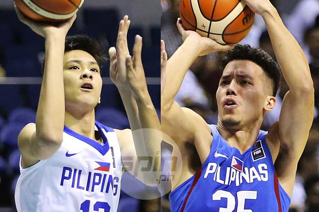 Gilas guard Matthew Wright looks back on his days with PH youth team