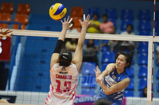 BaliPure avoids marathon match with Creamline, wins in four for fourth victory in PVL