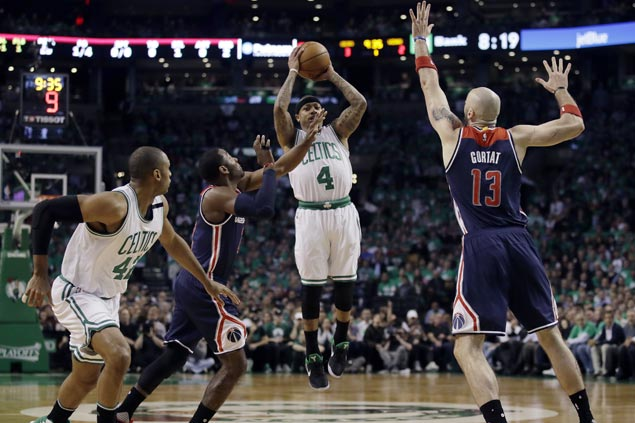 Mega-deal finally completed, but Isaiah Thomas' future with Cavs still far from certain