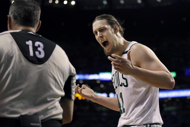 Ex-Celtic Kelly Olynyk set to sign with Miami Heat in four-year deal worth over $50M
