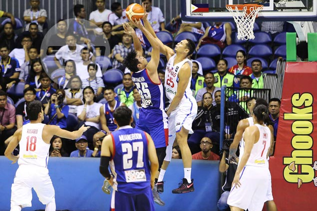 Gilas' 55-point rout allegedly denies Thais as much as 10 million baht in bonuses from sponsor