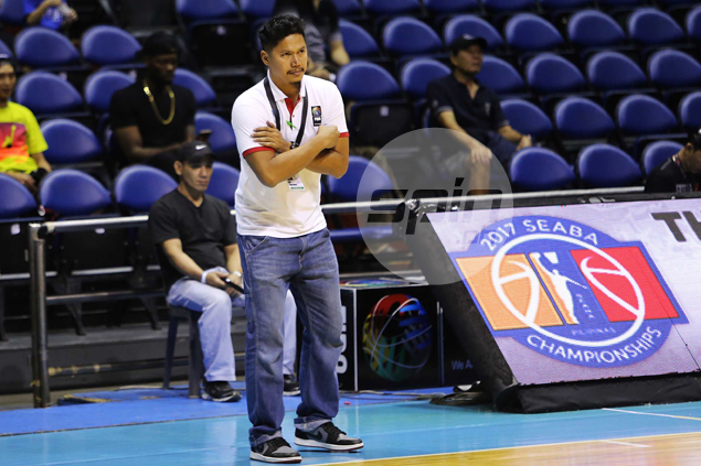 Indonesia coach under no illusion odds now closer in Seaba finale against Gilas