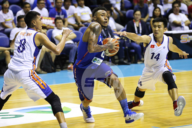 Gilas Pilipinas still too much for Vietnam as Andray Blatche sits out ahead of finale