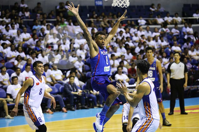 Calvin Abueva showcases versatility by playing 'four' position against Vietnam