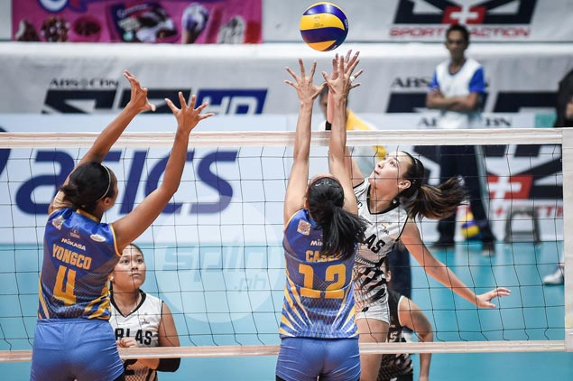 Wondering why Perlas imports decided not to suit up despite FIVB clearance? Gervacio explains