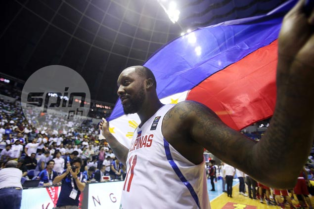 Andray Blatche commitment to Gilas for World Cup qualifiers still uncertain owing to revised format