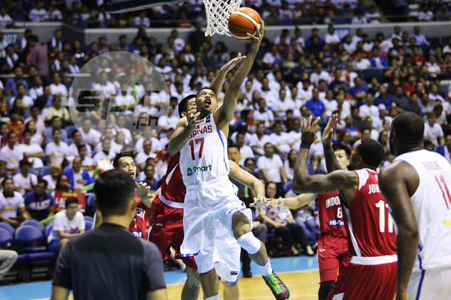 Jayson Castro reconnects with Slingers coach who tried to bring him to Australia league