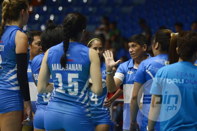 Roger Gorayeb expresses concern on hectic PVL schedule ahead for weary BaliPure