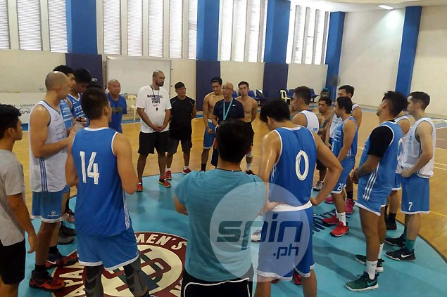 Banal brothers relish coaching reunion at D-League side Marinerong Pilipino