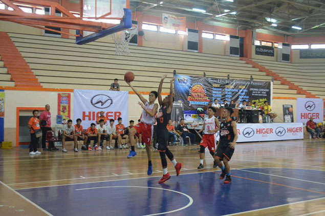 Manila All-Stars escape past Marikina Shoelanders to solidify top seeding in MBT semis
