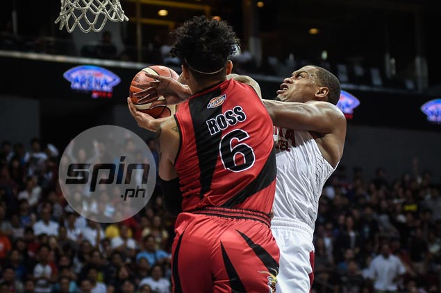Tim Cone, Leo Austria refuse to dwell on officiating after wild Ginebra-SMB endgame