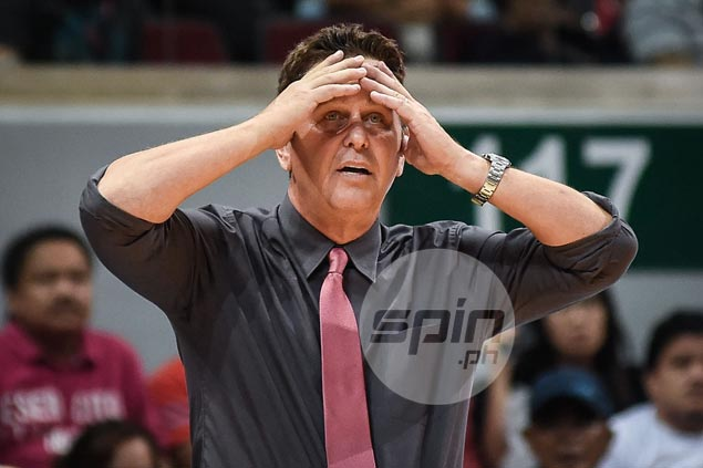 Brownlee apologizes to Cone for mistakes in loss to ROS - then shows he means it