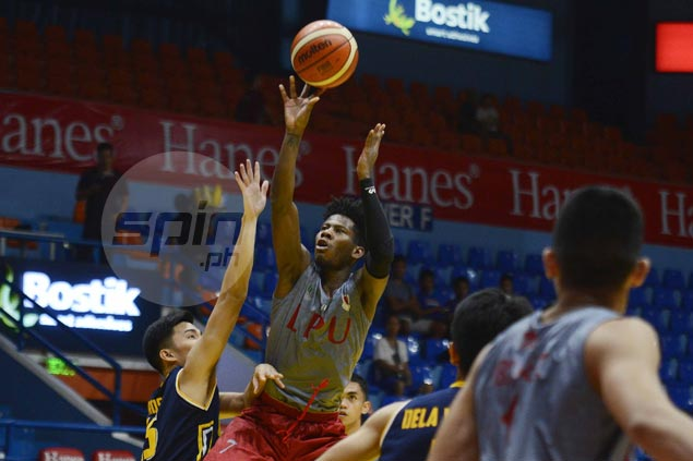 Lyceum Pirates get back on track, deal JRU Heavy Bombers first loss