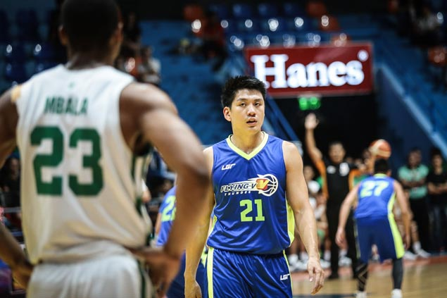 Jeron Teng returns as Thunder seek fourth D-League victory against Skippers