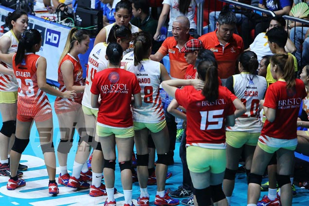 Nes Pamilar disappointed as setters struggle to get into rhythm with Power Smashers imports