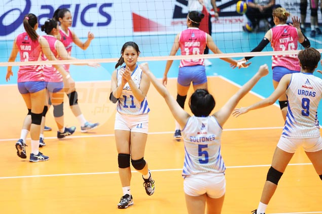 Risa Sato not as flashy as BaliPure teammates, but just as effective, says Gorayeb
