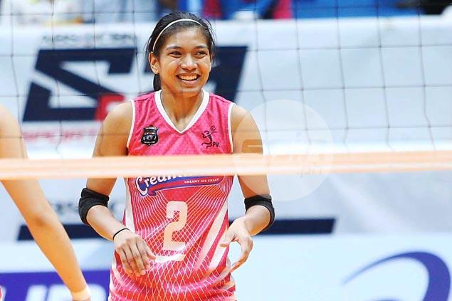 Alyssa Valdez gets Creamline go-signal to join PH volleyball team in Japan training camp