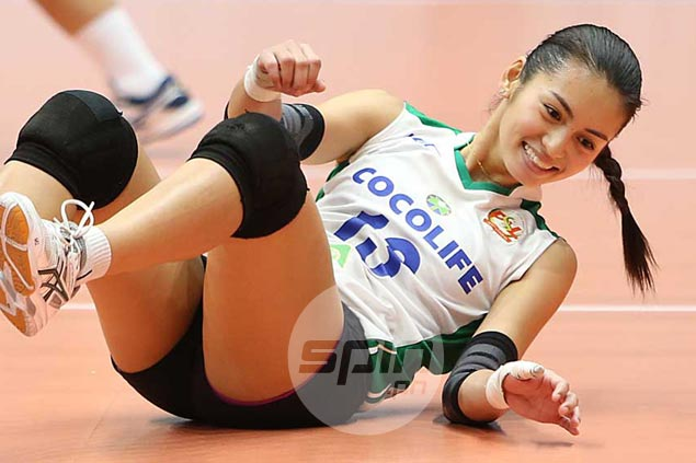 Denden Lazaro says PSL All-Stars gunning for wins, not just exposure, in Asian showpiece