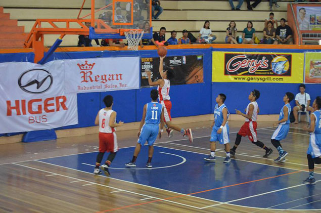 Makati outlasts Marikina in thrilling triple OT win to arrange highly-awaited showdown against Manila