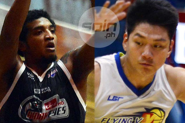Cignal begins bid for D-League season sweep with tough clash vs stacked newcomer Flying V