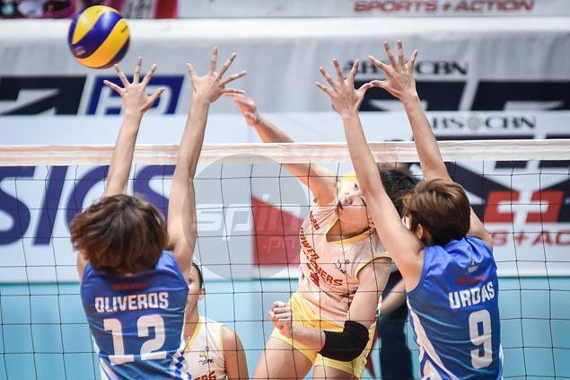 Power Smashers gain share of second, boost bid for outright semis spot with quick win over BaliPure