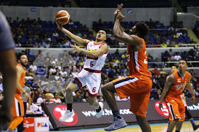 Jio Jalalon to be honored as Mr. Quality Minutes in PBA Press Corps Awards