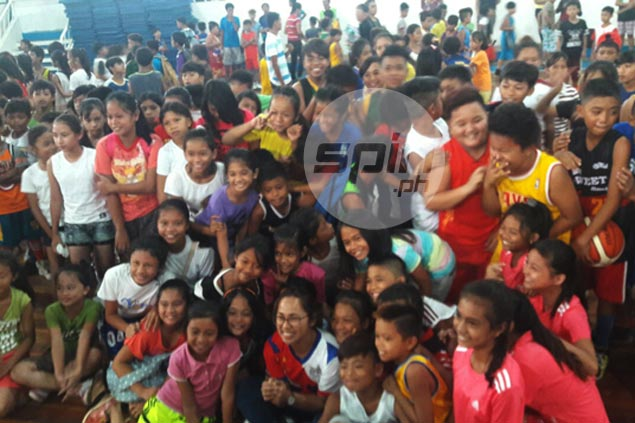 PSC casts wider net in talent search with launch of Mindanao Children's Games
