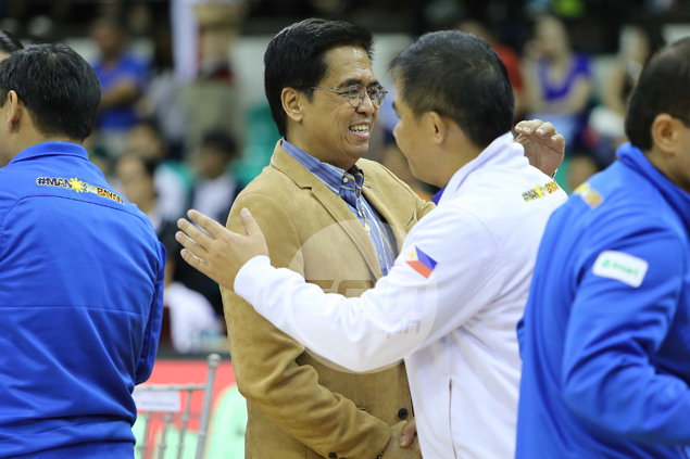 PBA, SBP to meet in two weeks in special board meeting to revisit Gilas agreement