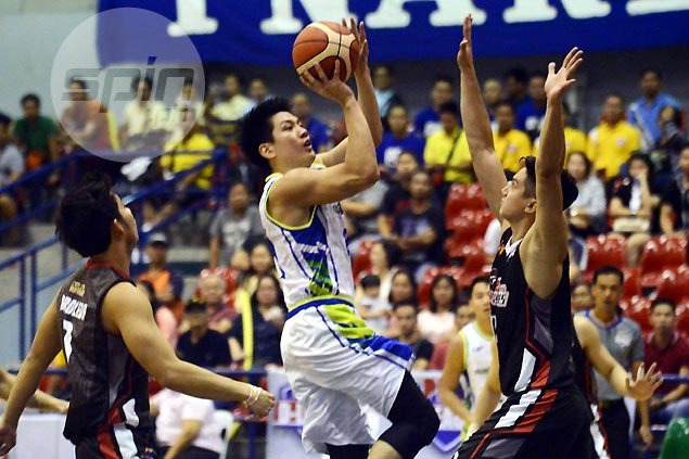 Flying V game hero Jeron Teng says Coach E brings out best in him