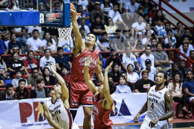 Aguilar dedicates Ginebra win to 'Little Japeth,' a young fan who was gone too soon