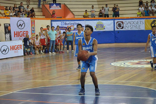 Makati, Taguig, Pasig clinch top seeds in respective divisions heading to MBT semis