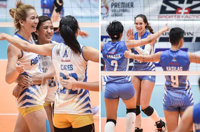 Depleted Pocari out to exact payback vs Air Force in PVL quarterfinals