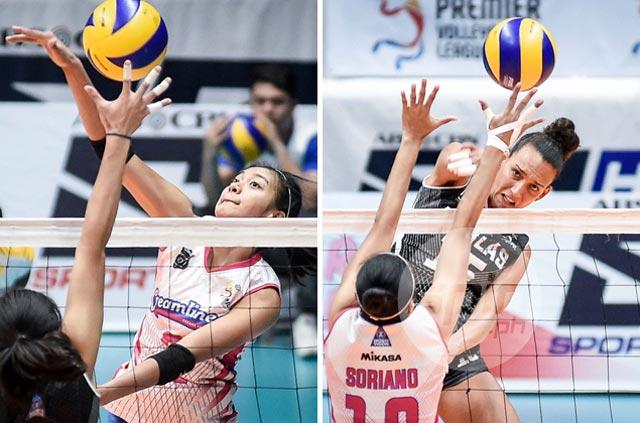 Creamline eyes first PVL win streak in quarterfinals clash against Perlas Spikers