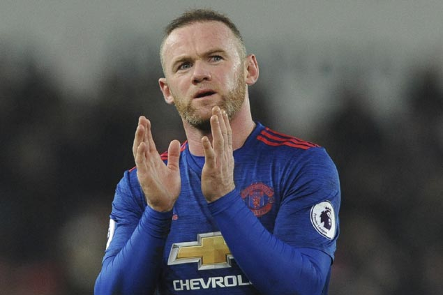 Wayne Rooney left off England lineup anew as former skipper lags in form behind younger stars