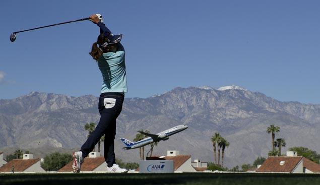 Ai Miyazato retiring from LPGA Tour after 2017 season