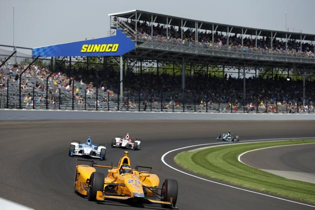 No clear favorite, but all eyes on double F1 champ Fernando Alonso in a wide-open Indy 500 field