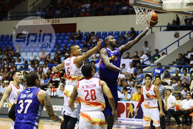 NLEX survives Wright's 42-point explosion, holds off Phoenix to end campaign with back-to-back wins