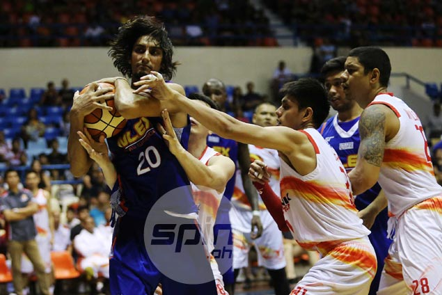 Alex Mallari hopes NLEX finally makes strides after strong finish to sad Commissioner's Cup stint