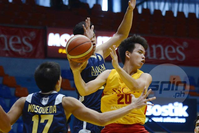 Stags survive late Bulldogs rally to extend win streak to four